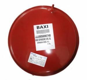 Бак расширительный 10 л Baxi