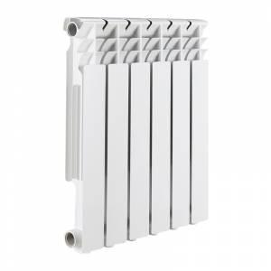 Алюминиевый радиатор Rommer   Optima 500