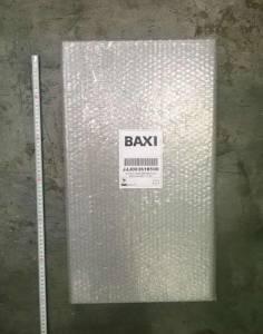 Панель передняя в сборе Baxi