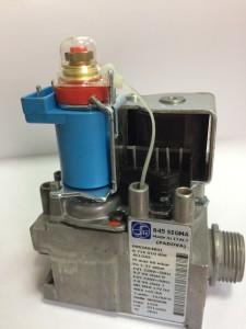 Газовый клапан ZSA-24/ZWA-24