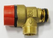 Гидравлический предохранит. клапан 3 бар (сбросной клапан) для Luna-3