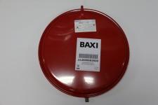 Расширительный бак 6 л (круглый)