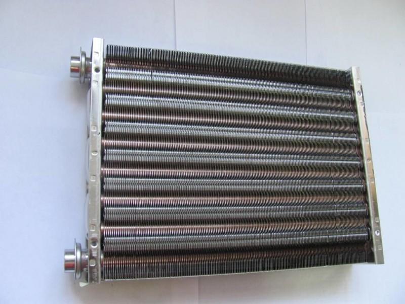 Теплообменник основной для Deluxe 35-40K